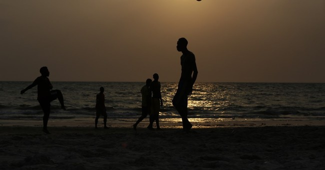 Report shows appalling treatment of Africa's soccer players