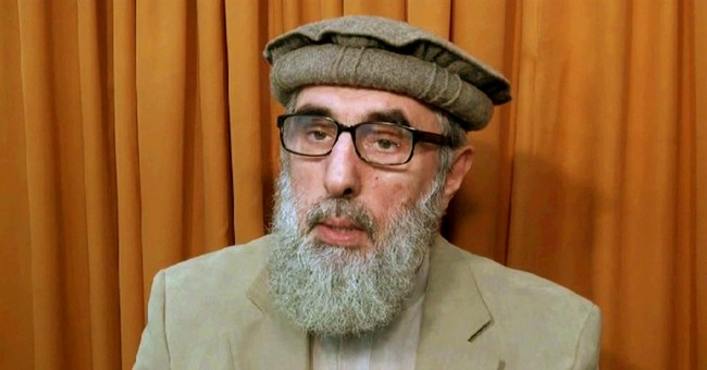 UN removes former Afghan warlord from blacklist