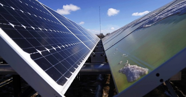 US utilities seek sun as Trump sides with coal, fossil fuels