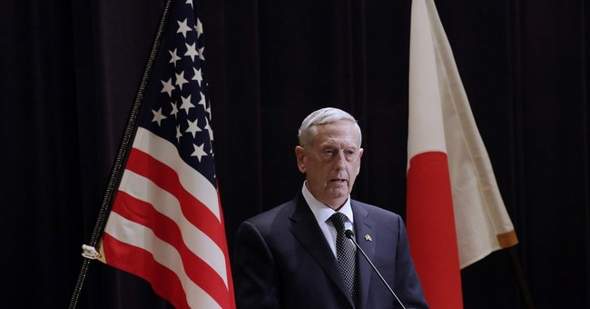 New Pentagon chief an instant hit in Japan, South Korea