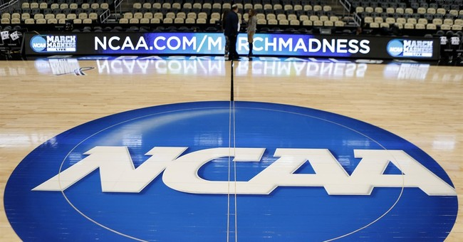 NCAA agrees to pay $208 million settlement in antitrust case