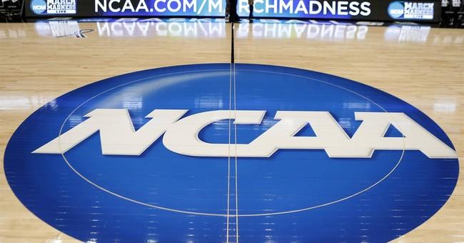 NCAA agrees to pay $208 million settlement in antitrust case