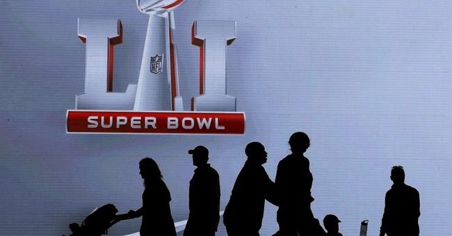Super Bowl shining spotlight on Houston park success story