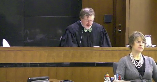 Seattle judge derided by Trump known as conservative jurist
