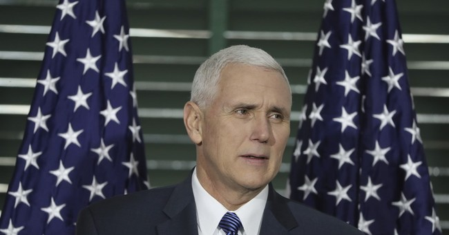 VP: Gorsuch will join Supreme Court 'one way or the other'