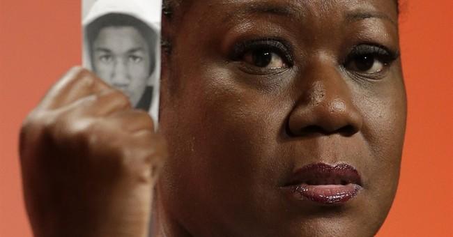 Trayvon Martin's parents write book on 5-year anniversary