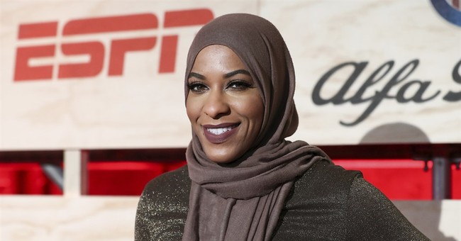 Muhammad says more work is needed for inclusion in US