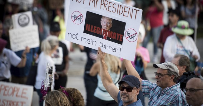 Activists: Charities must move galas from Trump's Mar-a-Lago