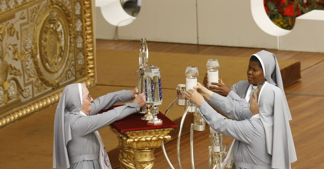 Vatican issues new rules for relics in saint-making process