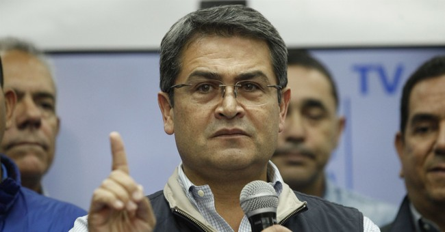 Honduran government accuses opposition of spurring unrest