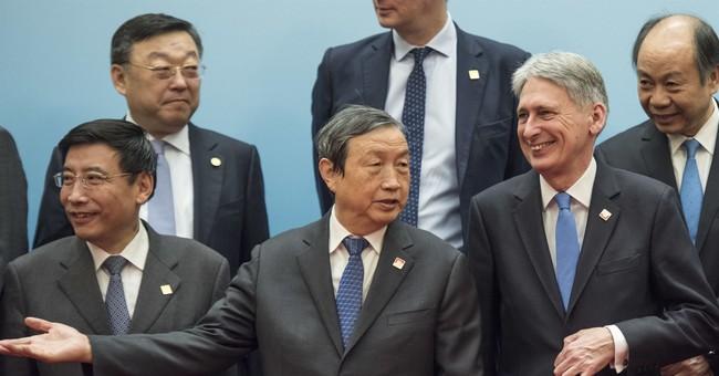 China, Britain pledge cooperation as UK leaves EU