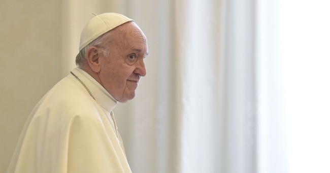 Pope appeals for freedom for 6 nuns abducted in Nigeria