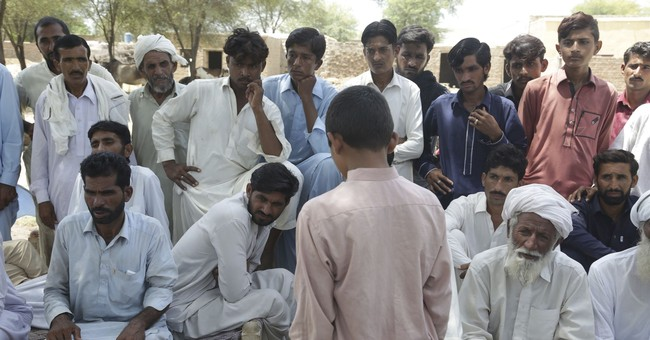 Fear, shame preserve silence of abuse by clerics in Pakistan