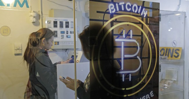 As Bitcoin, other currencies soar, regulators urge caution