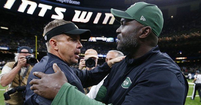 Ingram, Thomas lift Saints over Jets, 31-19