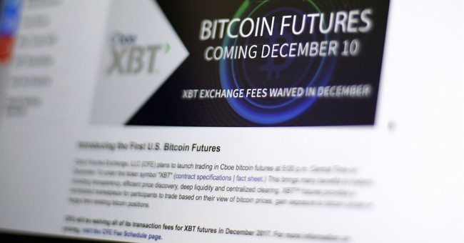 Bitcoin futures decline in debut on 2nd US exchange