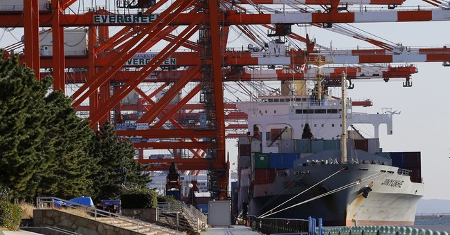 Japan exports, imports surge on strong demand in China, US