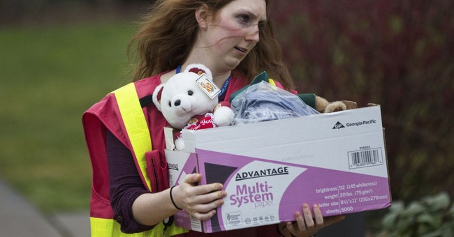 Commuters rush to Amtrak train wreckage to help survivors
