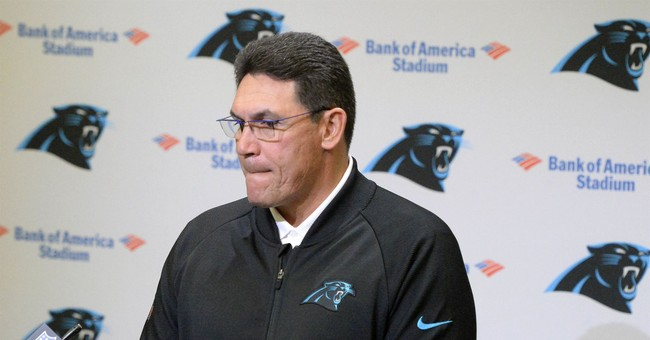 Panthers sale sparks buzz in political, business circles