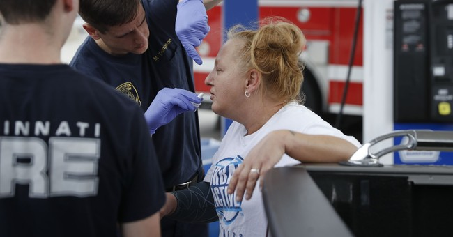 On the front lines of drug crisis, US police split on Narcan