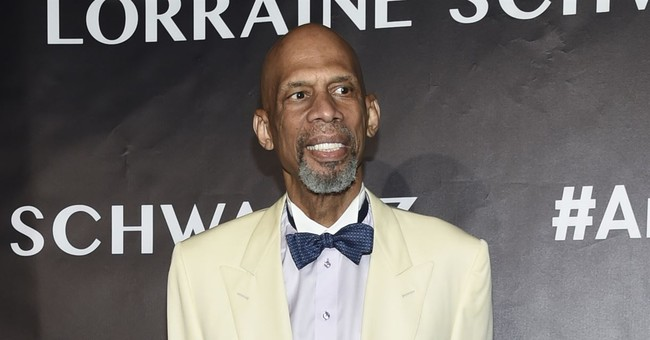 Kareem Abdul-Jabbar to address first 'jazz congress'