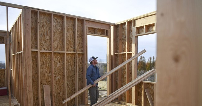 US homebuilder sentiment hits highest mark since 1999