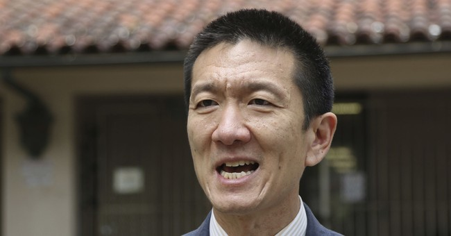 Hawaii attorney general says travel ban sparks Congress run