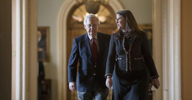 Senate moves tax cut legislation to brink of final passage