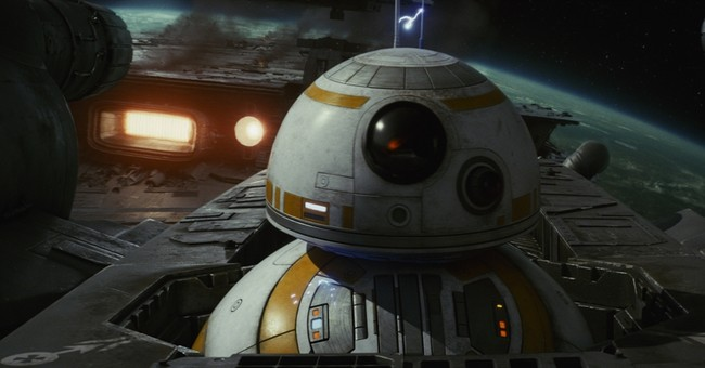 Box office top 20: 'Last Jedi' opens with $450.8M globally