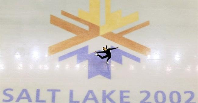 Salt Lake City aiming for bid for 2030 Winter Olympics