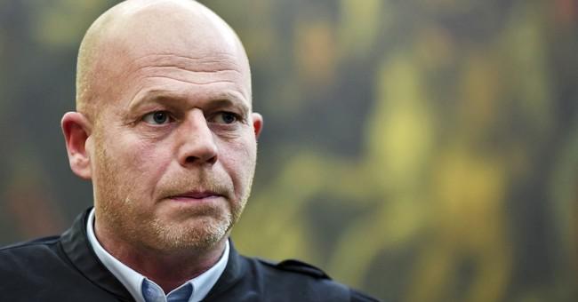 Paris attacks suspect's trial in Belgium postponed