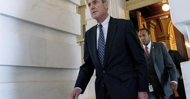 Q&A: AP explains Trump transition email dispute with Mueller