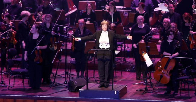 Get Bach to work: Company orchestras a German tradition