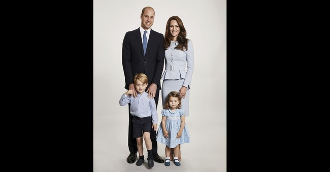 Princess Charlotte to attend nursery school in January