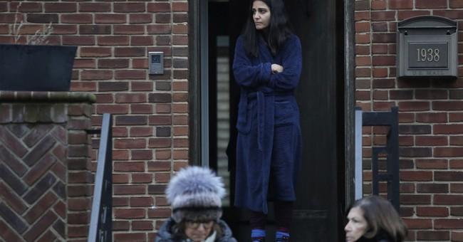 Fire officials say lit menorah sparked fatal Hanukkah blaze