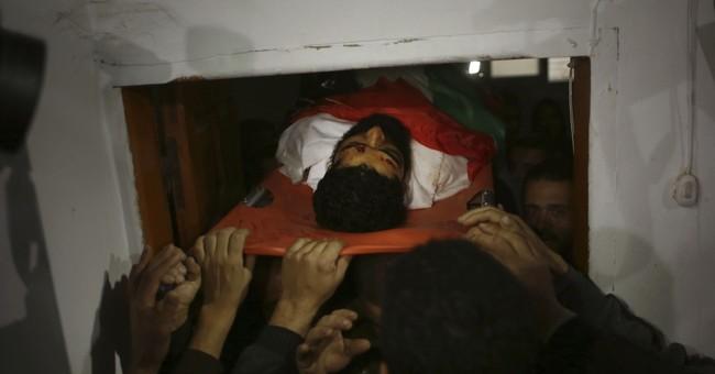 Israel finds no wrongdoing in paraplegic Palestinian's death