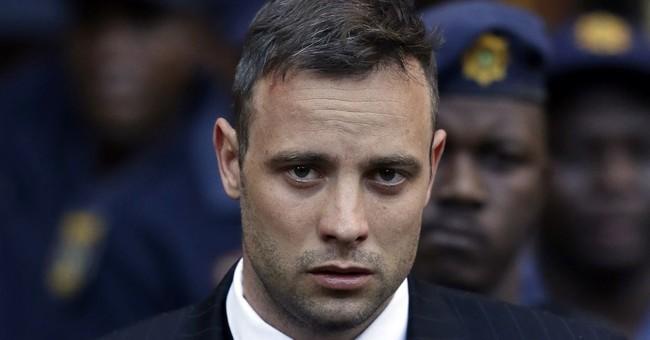 Report: Pistorius appeals sentence for killing girlfriend
