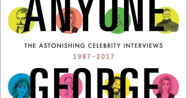 Review: Book of celeb interviews best enjoyed in small sips