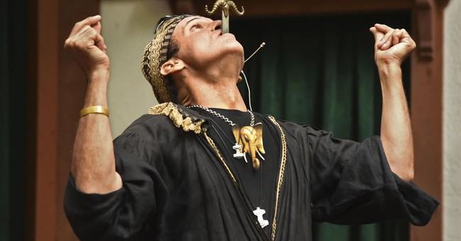 Sword-swallower who once ran museum called Freakatorium dies