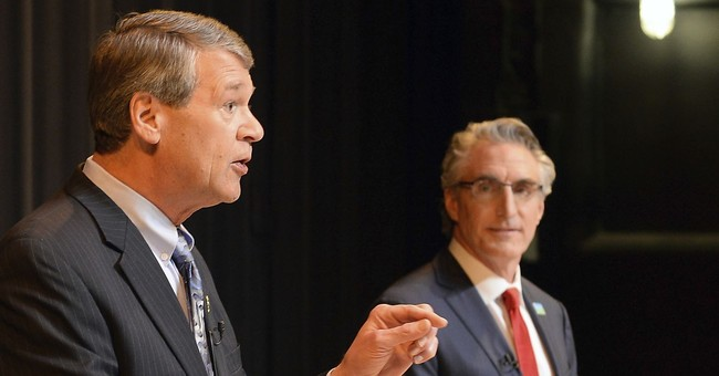 Burgum to be defended by office headed by political rival