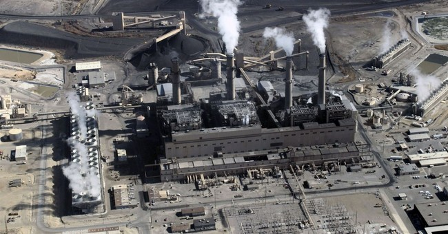 Shutdown starts for coal-fired plant serving US southwest