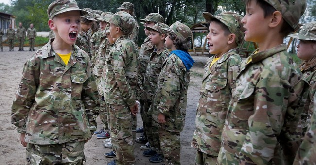 Observers raise alarm about fighting in eastern Ukraine