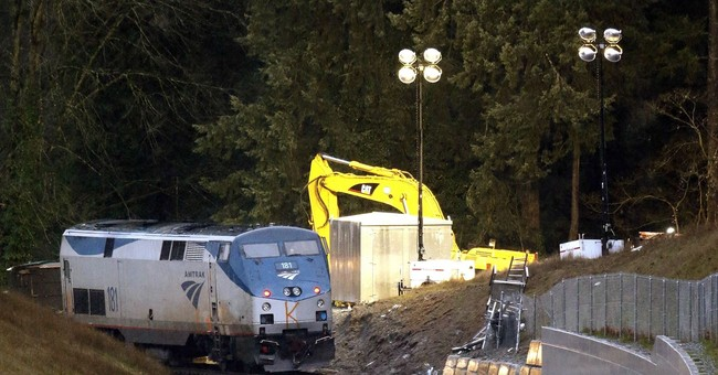 Amtrak didn't wait for system that could've prevented wreck