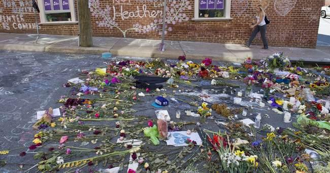 Charlottesville dedicates street to car attack victim