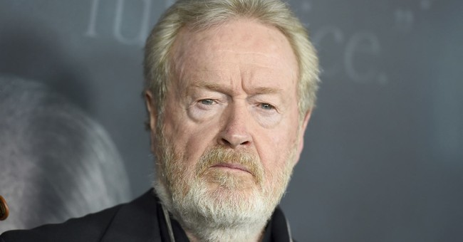 Ridley Scott hasn't heard from Spacey after film replacement