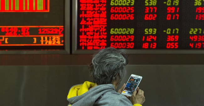 Global stocks steady after more landmarks on Wall Street