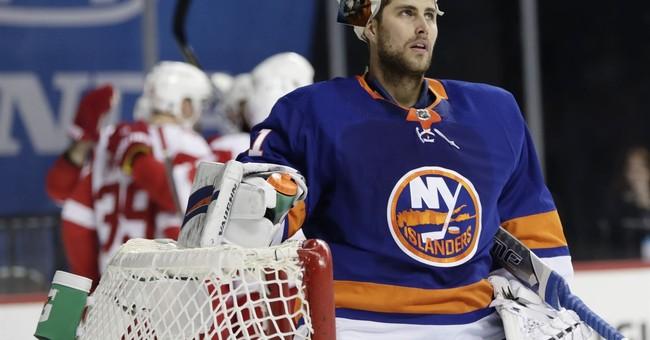 New York Islanders to leave Brooklyn, return to suburbs