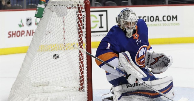 New York Islanders may be returning from city to suburbs