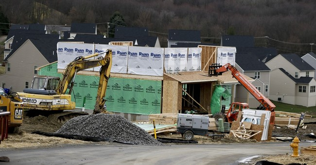 US housing starts rose 3.3 percent in November