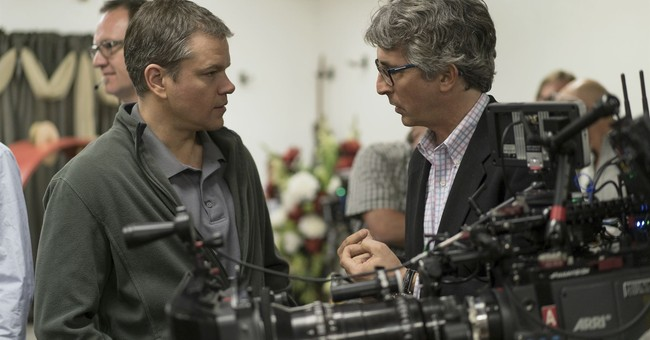 In a shrinking Hollywood, Payne aims big in 'Downsizing'